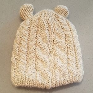 Other - Baby/Toddler Hat with Bear Ears